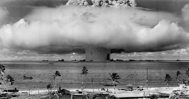 atomový hřib