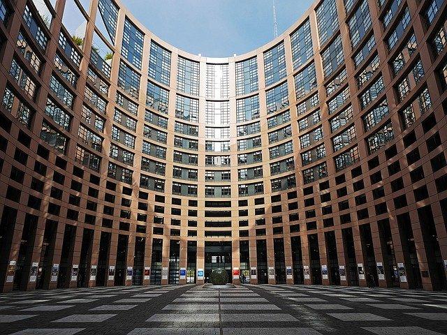 Štrasburk, parlament